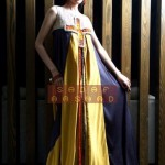 Latest Winter Dresses 2013 For Women By Sadaf Dziner Studio 002