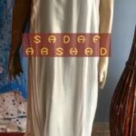 Latest Winter Dresses 2013 For Women By Sadaf Dziner Studio