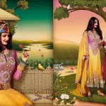 Latest Winter Party & Formal Dresses 2012-2013 By Uzma Creation 004