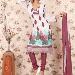 Latest Winter Shalwar Kameez Designs 2013 For Young Girls 0010