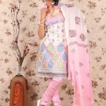 Latest Winter Shalwar Kameez Designs 2013 For Young Girls 009