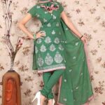 Latest Winter Shalwar Kameez Designs 2013 For Young Girls