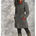 Leisure Club Latest Casual Wear Winter Dresses 2013 For Boys and Girls (1)