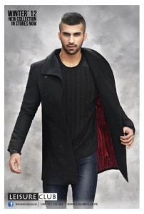 Leisure Club Latest Casual Wear Winter Dresses 2013 For Boys and Girls