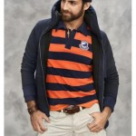 Leisure Club Latest Casual Wear Winter Dresses 2013 For Boys and Girls (4)