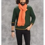 Leisure Club Latest Casual Wear Winter Dresses 2013 For Boys and Girls (5)