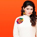 Lingofil Latest party wear winter collection 2012-13 for women