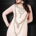 Lingofil Latest party wear winter collection 2012-13 for women (2)