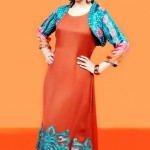 Lingofil Latest party wear winter collection 2012-13 for women (3)