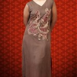 Lingofil Latest party wear winter collection 2012-13 for women (8)