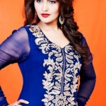 Lingofil Latest party wear winter collection 2012-13 for women (9)