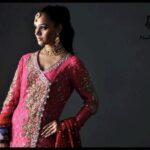 Madiha Noman Winter Formal Dresses 2013 For Wedding 001