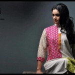 Madiha Noman Winter Formal Dresses 2013 For Wedding 003