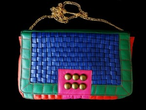 Mahin Hussain new style handbags collection 2012-13 for winter