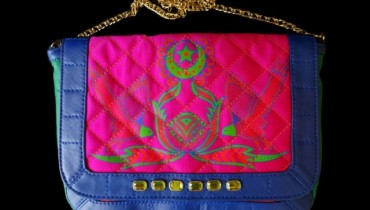 Mahin Hussain new style handbags collection 2012-13 for winter (4)