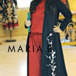 Maria B Latest Winter Dresses New Collection 2013-14 for Ladies (4)