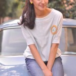 Modern Baggy Tops Tunic Winter Journey Outfits for Girls 2013 by Shubinak