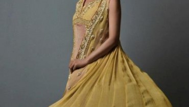 Mughal Signature Formal Dresses 2013 For Women By Ermeel 001