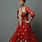 Mughal Signature Formal Dresses 2013 For Women By Ermeel 008