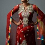 Mughal Signature Formal Dresses 2013 For Women By Ermeel 009