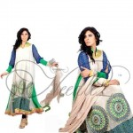 Needlez By Shalimar Latest Winter Party Outfits 2012-2013 For Women 002