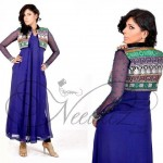 Needlez By Shalimar Latest Winter Party Outfits 2012-2013 For Women 005