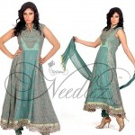 Needlez By Shalimar Latest Winter Party Outfits 2012-2013 For Women 006