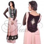 Needlez By Shalimar Latest Winter Party Outfits 2012-2013 For Women 008