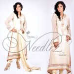 Needlez By Shalimar Latest Winter Party Outfits 2012-2013 For Women 009
