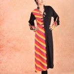 Nimsay Latest Winter Verve Dresses 2012-2013 For Women