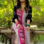 Off the Rack by Sundas Saeed Latest Winter Dresses 2013 For Women 001