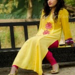 Off the Rack by Sundas Saeed Latest Winter Dresses 2013 For Women 002