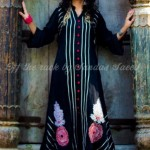 Off the Rack by Sundas Saeed Latest Winter Dresses 2013 For Women 003