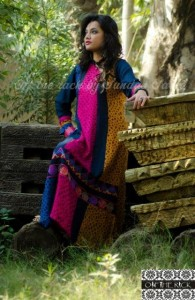 Off the Rack by Sundas Saeed Latest Winter Dresses 2013 For Women 006