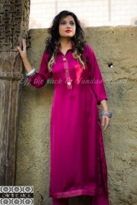 Off the Rack by Sundas Saeed Latest Winter Dresses 2013 For Women 007