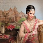 Pakistani Groom & Bridal Wear Collection 2012-2013 For Wedding 005