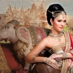 Pakistani Groom & Bridal Wear Collection 2012-2013 For Wedding 006