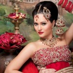 Pakistani Groom & Bridal Wear Collection 2012-2013 For Wedding 008