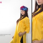 Pinkstich Latest Winter Casuals 2013 For Women 0010
