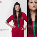 Pinkstich Latest Winter Casuals 2013 For Women 0011