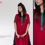 Pinkstich Latest Winter Casuals 2013 For Women 0012