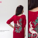 Pinkstich Latest Winter Casuals 2013 For Women 0015