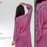 Pinkstich Latest Winter Casuals 2013 For Women 003