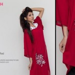 Pinkstich Latest Winter Casuals 2013 For Women 009