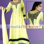 Rubashka Exclusive Latest Winter Party Wear Outfits 2013 For Women 0011