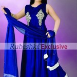 Rubashka Exclusive Latest Winter Party Wear Outfits 2013 For Women 003