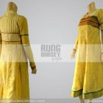 Rung Barsey By Nyla Latest Winter Party Wear Collection 2013 For Women 005