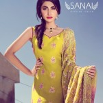 Sanai Women Wear Winter Dress Collection 2012-13 By Nasreen Tareen (7)