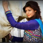 Shagufta Manzoor Latest Virsa Winter Dresses Party wear collection 2013-14 For Women (9)