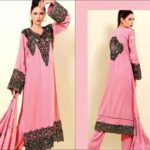 Shaista Winter Dresses 2013 For Women 001